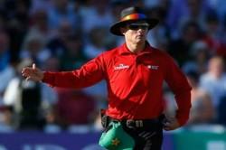Tv Umpires To Call Front Foot No Balls In Odi Super League