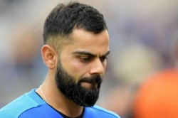 Kohli Ownership Of A Couple Of Companies Has Been Put Under The Scanner Due To Bcci S Conflict Of In