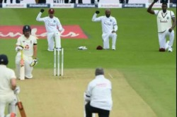 England Vs West Indies First Test Fans Resort To Memes And Jokes As Rain Spoils International Crick