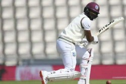 England Vs West Indies 1st Brathwaite Hits Fifty After Bess Gets Hope