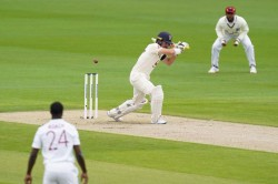 England Vs West Indies 2nd Test West Indies Have Won The Toss And Have Opted To Field