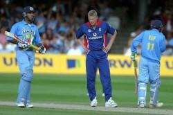 Yuvraj Singh Reminds Nasser Hussain Of India S Natwest Trophy Triumph