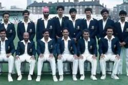 How Kapil Dev Sunil Gavaskar Inspired Indian Dressing Room During 1983 World Cup Final