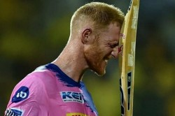 Ben Stokes Out Of Ipl 2020 Big Shock For Rr Franchise
