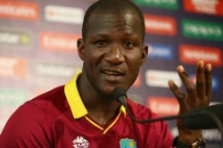 Cpl 2020 Former West Indies Captain Darren Sammy Wants To Use Cpl As Vehicle For West Indies Return