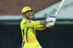 Gautam Gambhir Says Ms Dhoni Should Bat At No 3 In Suresh Raina S Absence