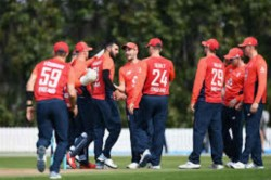 England Named 14 Man T20 Squad For Upcoming Series Against Pakistan