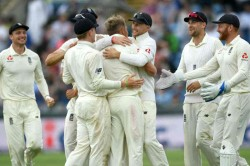 England Vs Pakistan Pakistan Reach 223 9 As Bad Light Forces Early Stumps On Day