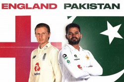 England Vs Pakistan Pakistan Won The Toss And Opt To Bat