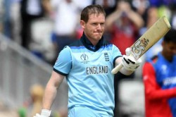 Eoin Morgan Breaks Ms Dhoni S Record For Most Sixes By International Captain In 3rd Odi Vs Ireland