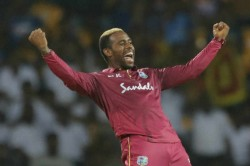 West Indies All Rounder Fabian Allen Ruled Out Of Cpl 2020 After Missing Flight