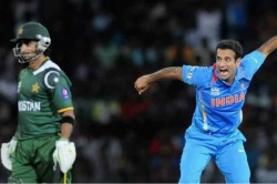 Irfan Pathan Says Pakistan Captain Accepted They Didn T Know About Bowl Out