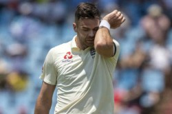 James Anderson Says Will Be Doing Everything I Can To Play In Ashes Next Year
