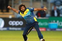 Sri Lanka Legend Lasith Malinga Turns