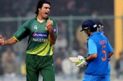 Mohammad Irfan Says Gautam Gambhir Was Not Able To See The Ball In 2012 India Vs Pakistan Series