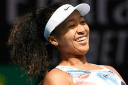 Japan Tennis Star Naomi Osaka Withdraws From Western And Southern Open