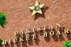 Pakistan Cricket Board Coaches Banned From Running Youtube Channels