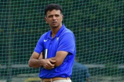 Rahul Dravid Likely To Head Bcci S Covid Task Force