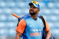 Do You Know When Suresh Raina Played The Last Match