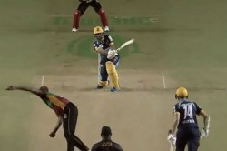 Cpl 2020 Watch Rashid Khan Stuns Everyone With Outrageous Six And Super Fielding