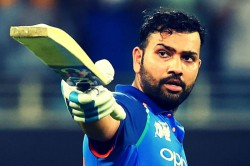 Childhood Coach Dinesh Lad Says You Wouldn T Have Seen Rohit Sharma If He Wasn T Granted Freeship