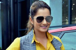Ms Dhoni Retirement Sania Mirza Says Been An Honor To Be An Athlete In The Same Era As You From Sam