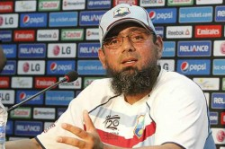 Pcb Unhappy With Saqlain Mushtaq Over His Criticism Of Bcci And Praising Ms Dhoni
