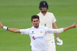 England Vs Pakistan 2nd Test Rain Frustrates Once Again Forcing Early Stumps On Day