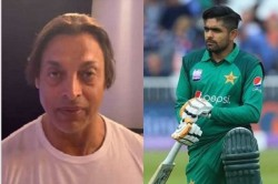 Shoaib Akhtar Says Babar Azam Looks Like A Lost Cow After T20i Defeat Against England
