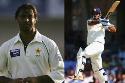 When Shoaib Akhtar Apologised To Ms Dhoni For Purposely Bowling A Beamer