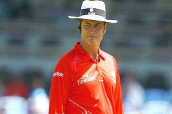 How Sachin Tendulkar Earned Umpire Simon Taufel S Respect