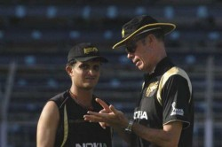 Former Kkr Coach John Buchanan Says Sourav Ganguly Was Not Suited To T20 Cricket As Player Or Captai