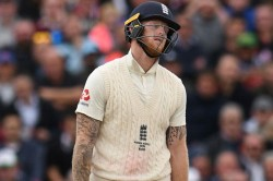 England Vs Pakistan England All Rounder Ben Stokes Pulls Out Of Pakistan Test Series Due To Family