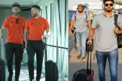 Ipl 2020 Sunrisers Hyderabad And Delhi Capitals Likely To Fly Together For Dubai On Aug 23rd