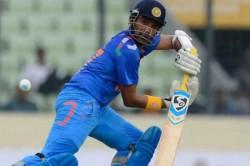 Robin Uthappa Still Hopeful Of Team India Comeback