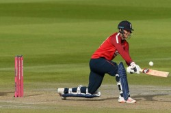 England Vs Pakistan Tom Banton Reverse Sweeps Imad Wasim For A Stunning Six In 2nd T20i