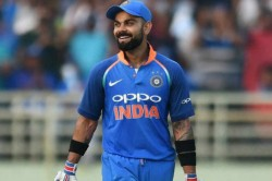Virat Kohli Most Popular Cricketers Globally Study Report