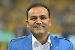 Virender Sehwag Sardar Singh Included In 12 Member Selection Committee For National Sports Awards
