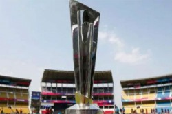 Bcci Ca To Discuss On Swapping Of T20 World Cup In Icc Board Meet