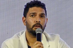 Yuvraj Singh Pays Tribute To Left Handed Legends Of Cricket