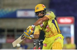 Ambati Rayudu Likely To Miss One More Game For Csk