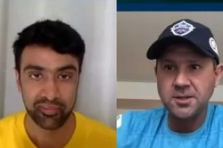 Ipl 2020 Ricky Ponting Agrees With Ravichandran Ashwin S Idea Of Introducing Run Penalty
