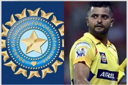 Can Suresh Raina Return To Uae What Bcci Official Says Csk Vice Captian Departure From Ipl