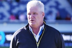 Australian Former Cricketer Dean Jones Dead