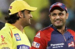 Ms Dhoni Was Not The First Choice Captain For Chennai Super Kings In 2008 Says S Badrinath