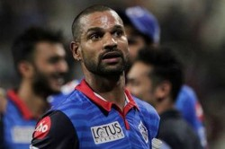 Delhi Capitals Opener Shikhar Dhawan Says I Can Fight Coronavirus