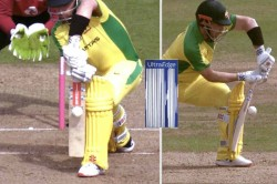 Watch England Take Embarrassing Review Despite Aaron Finch Middling The Ball In 2nd T20i