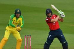 England Vs Australia Jos Buttler Stars As England Clinch Australia T20 Series Win