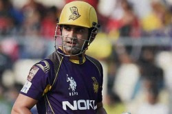 Gautam Gambhir Believes Ipl Players Won T Be Afraid Of Coronavirus