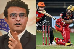 Enjoyed Watching Devdutt Padikkal Says Bcci President Sourav Ganguly